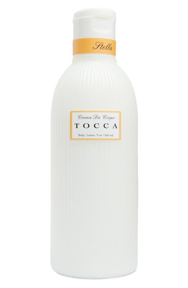 Alternate Image 1 Selected - TOCCA 'Stella' Body Lotion