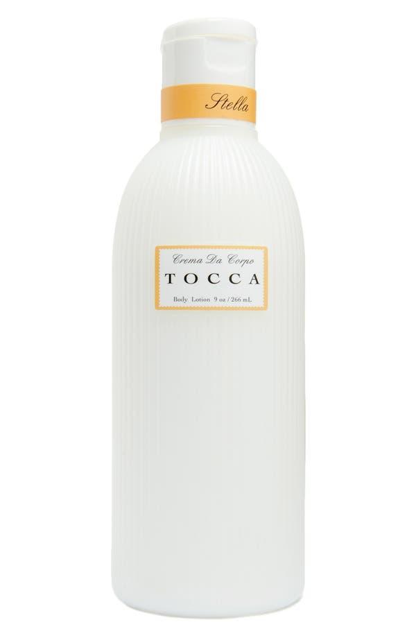 Main Image - TOCCA 'Stella' Body Lotion