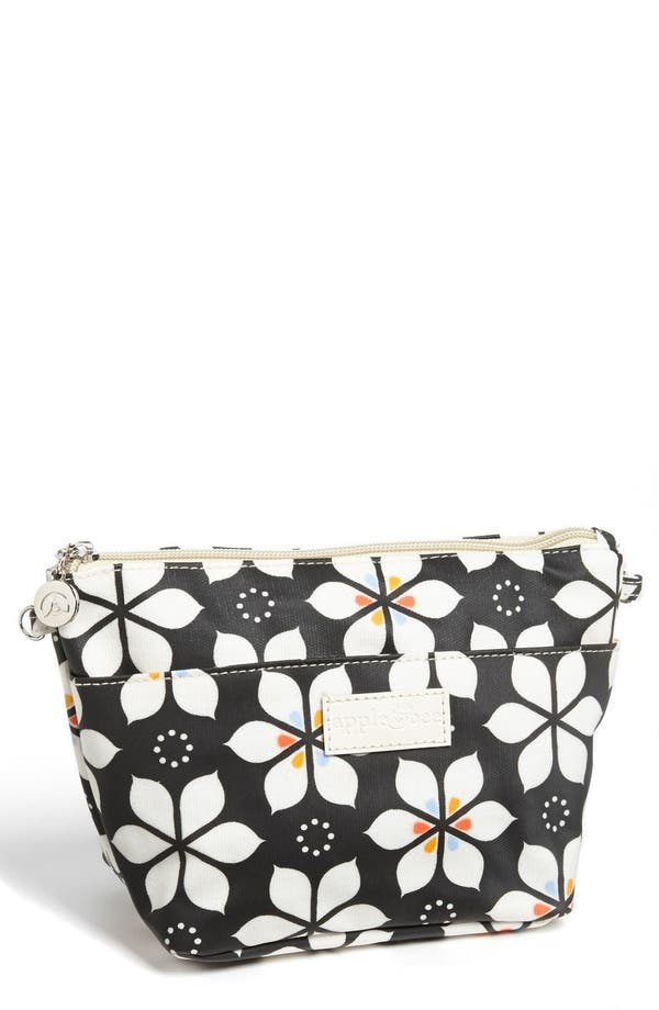 Main Image - Apple & Bee Organic Cotton Cosmetics Case