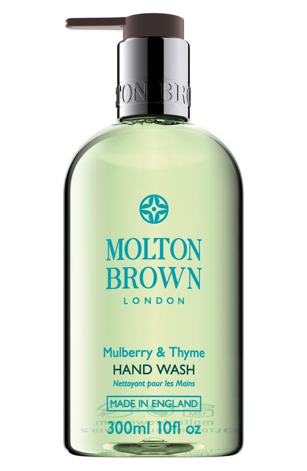 Main Image - MOLTON BROWN London Hand Wash