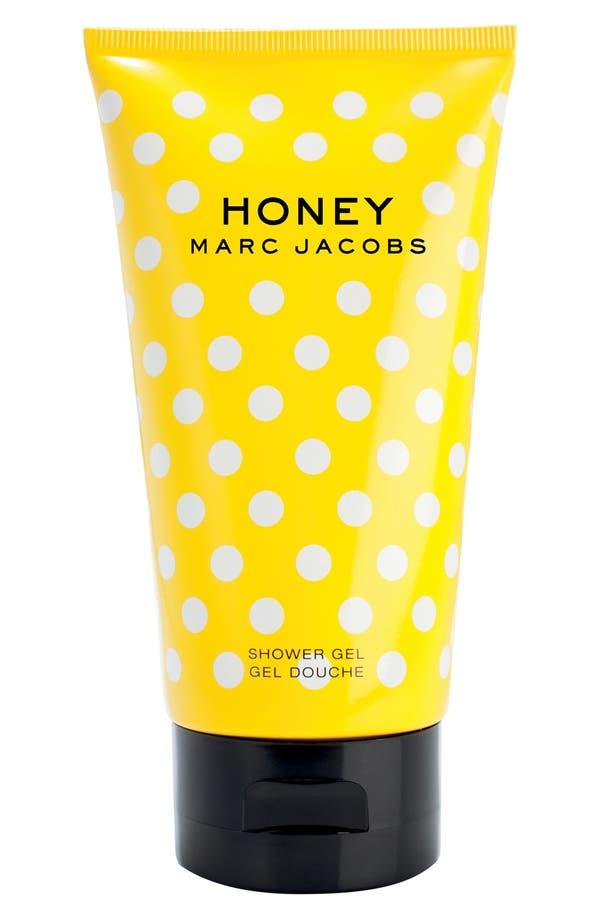 Alternate Image 1 Selected - MARC JACOBS 'Honey' Shower Gel