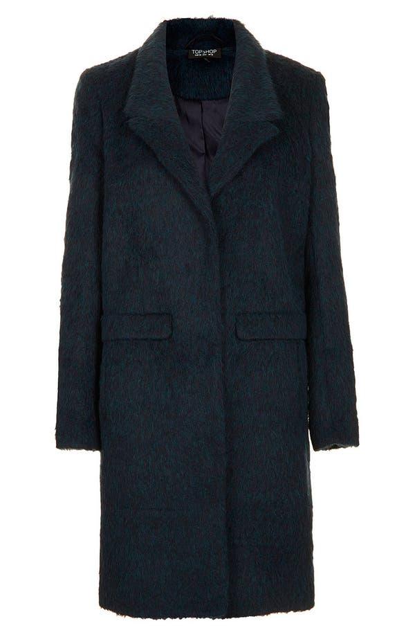 Alternate Image 3  - Topshop Boyfriend Coat