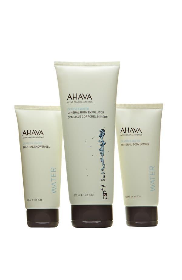 Alternate Image 2  - AHAVA 'Mineral Brilliance' Set ($63 Value)