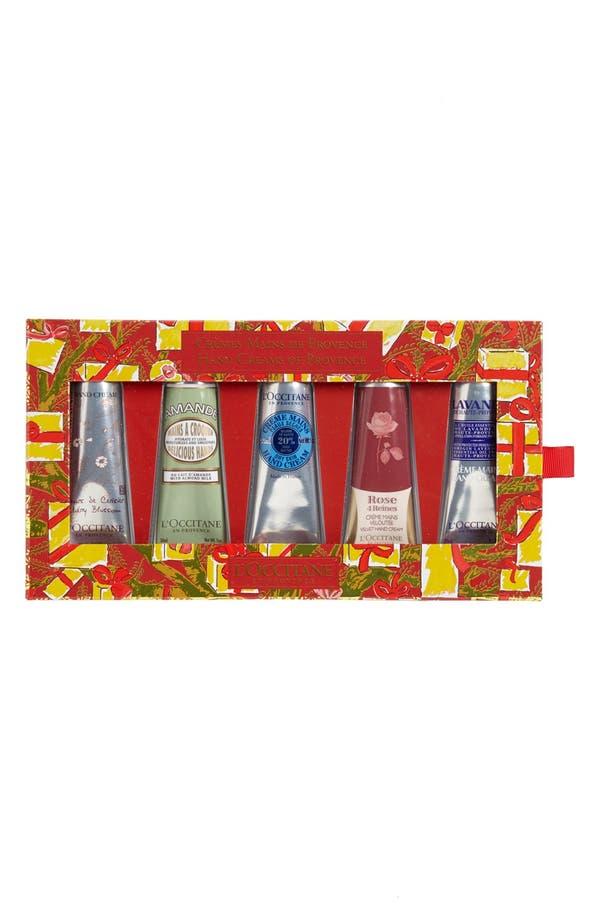 Alternate Image 2  - L'Occitane 'Hand Creams of Provence' Set ($60 Value)