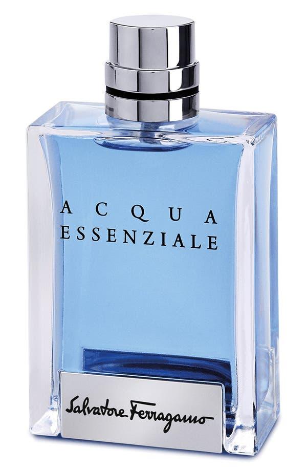 Alternate Image 1 Selected - Salvatore Ferragamo 'Acqua Essenziale' Eau de Toilette