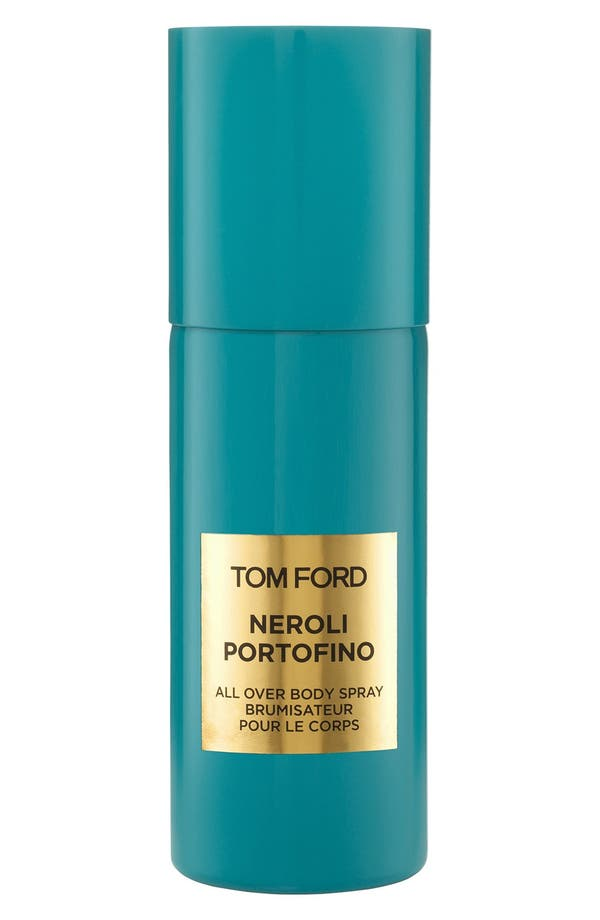 Alternate Image 1 Selected - Tom Ford Private Blend 'Neroli Portofino' All Over Body Spray