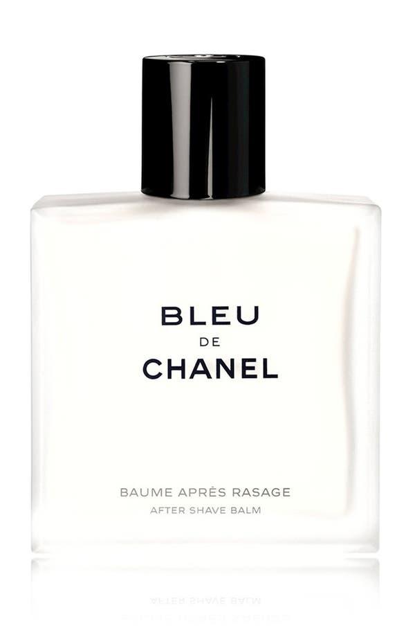 Main Image - CHANEL BLEU DE CHANEL  After Shave Balm