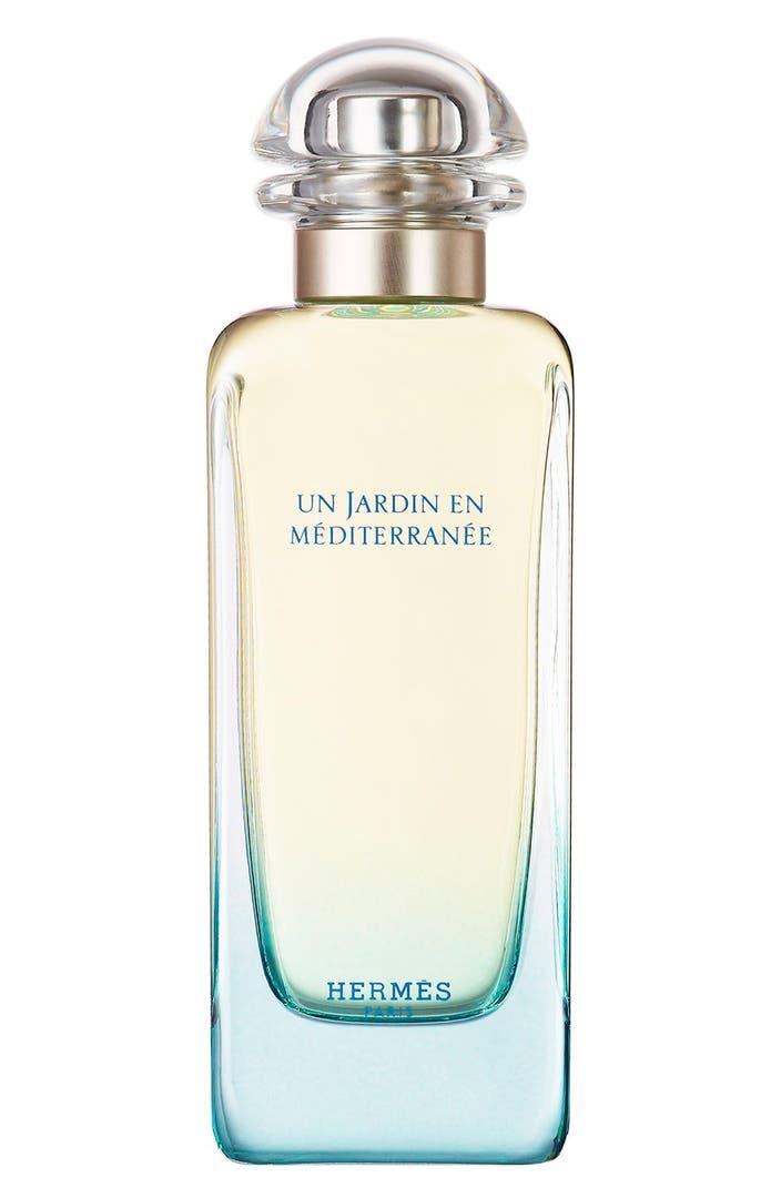 Herm s un jardin en m diterran e eau de toilette nordstrom - Parfum hermes un jardin en mediterranee ...