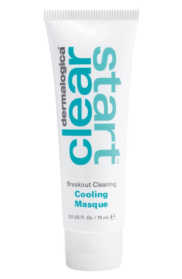 Alternate Image 1 Selected - dermalogica® 'Clear Start™' Breakout Clearing Cooling Masque