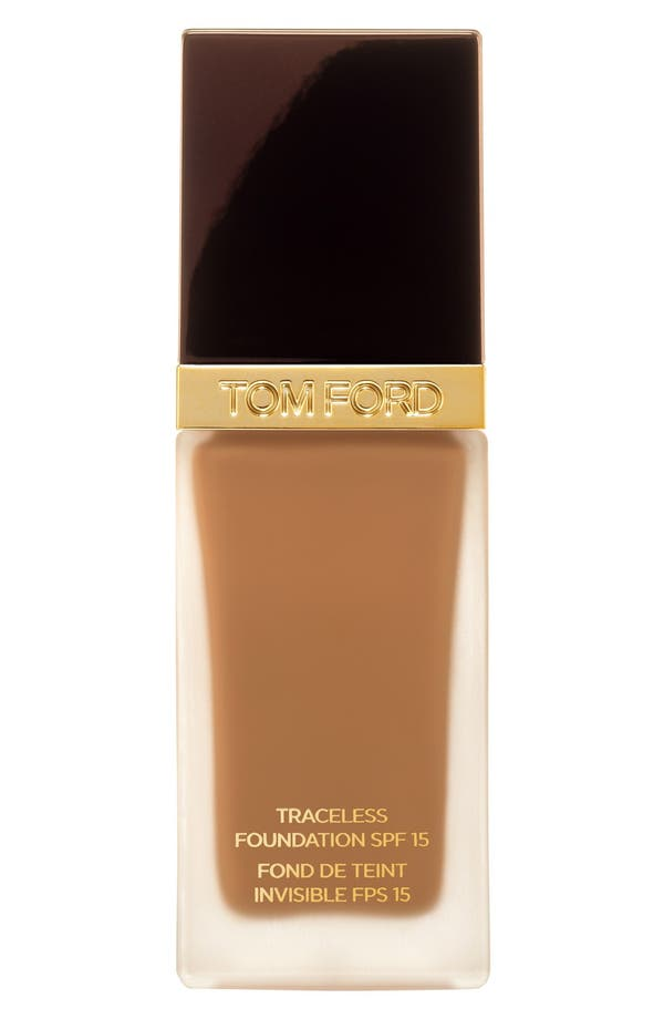Alternate Image 1 Selected - Tom Ford 'Traceless' Foundation