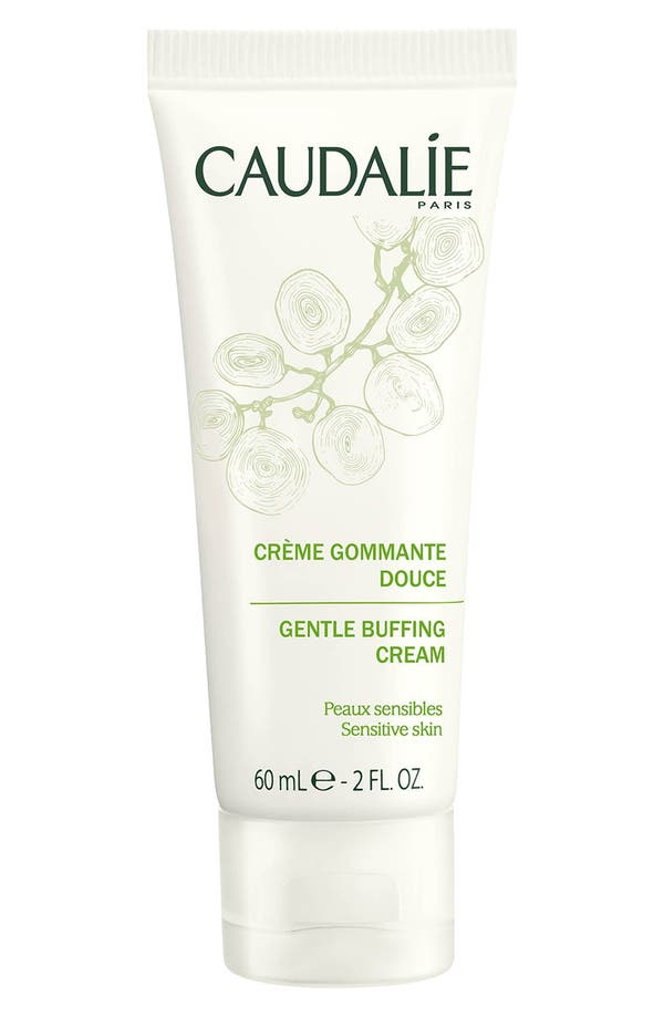 Alternate Image 1 Selected - CAUDALÍE Gentle Buffing Cream