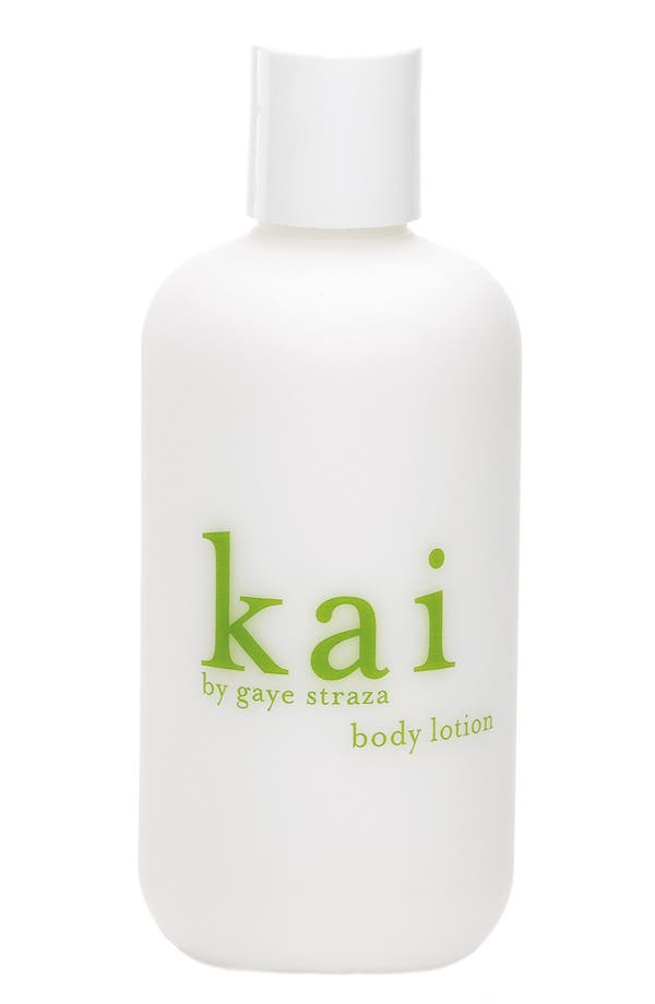 Alternate Image 1 Selected - kai Body Lotion