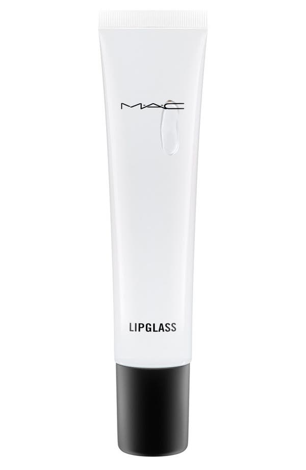 Main Image - MAC Clear Lipglass