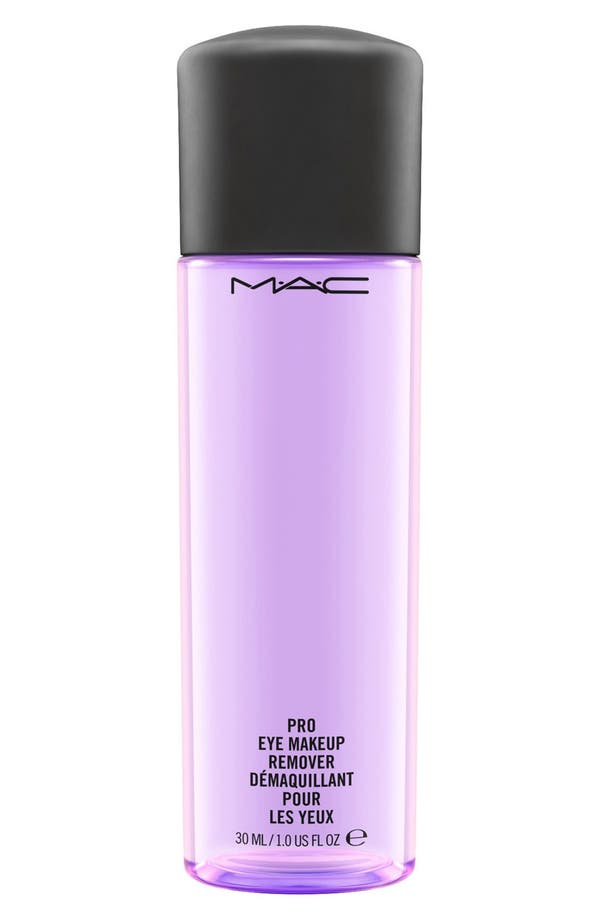 Alternate Image 1 Selected - MAC Pro Eye Makeup Remover