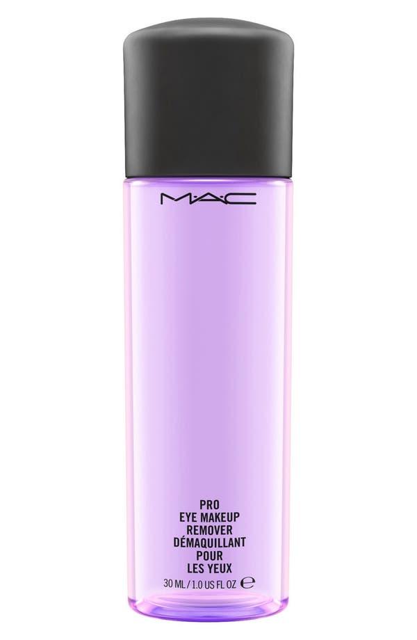 Main Image - MAC Pro Eye Makeup Remover