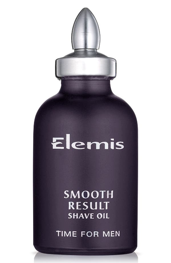 Main Image - Elemis Smooth Result Shave Oil