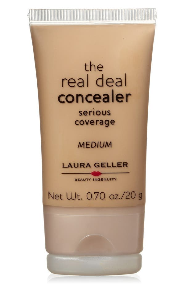 Alternate Image 1 Selected - Laura Geller Beauty 'Real Deal' Concealer