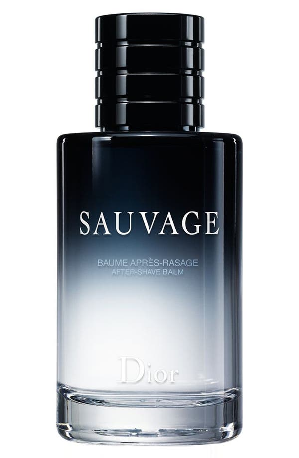 DIOR 'Sauvage' After-Shave Balm