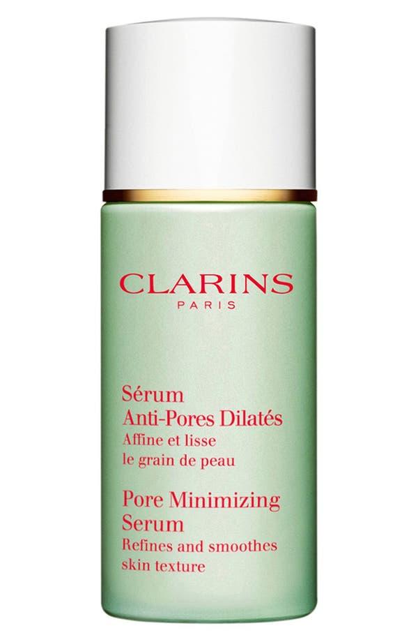 Alternate Image 1 Selected - Clarins Pore Minimizing Serum