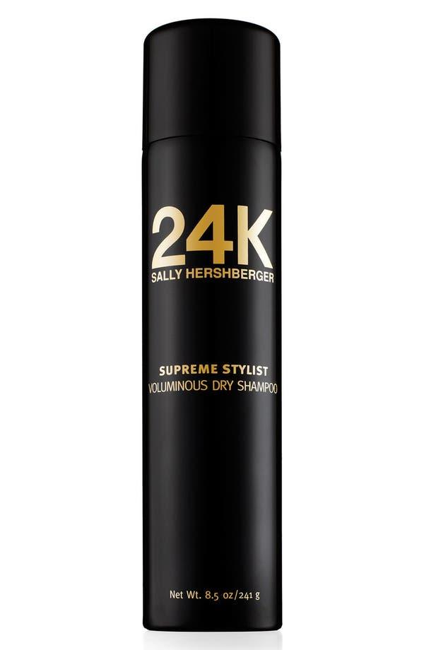 Alternate Image 1 Selected - Sally Hershberger '24K Supreme Stylist' Voluminous Dry Shampoo