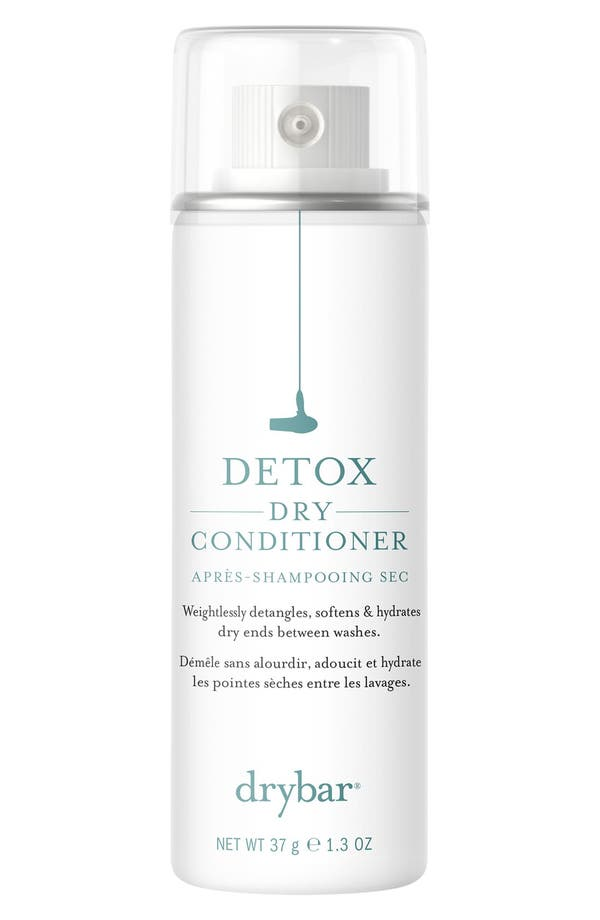 Alternate Image 1 Selected - Drybar 'Detox' Dry Conditioner (Travel Size)