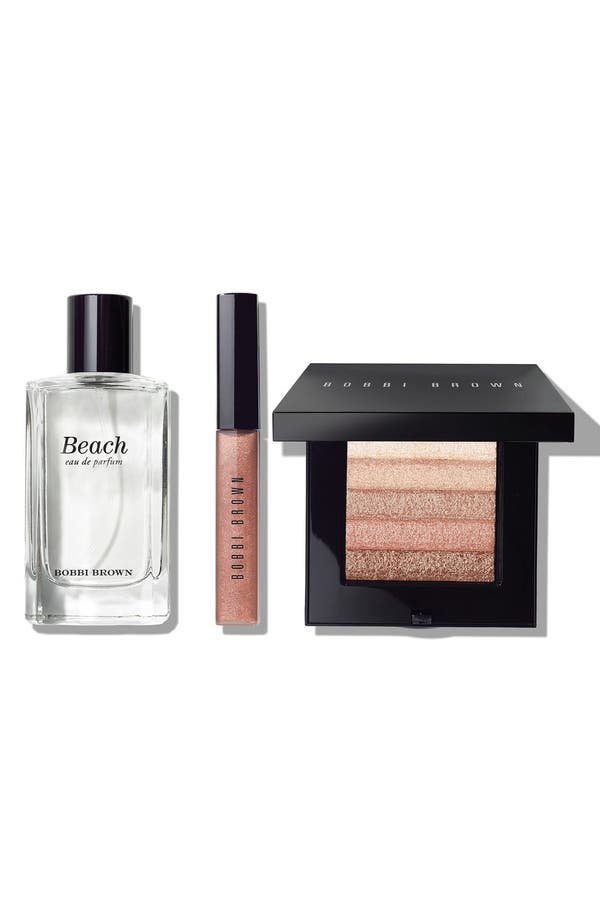 Alternate Image 1 Selected - Bobbi Brown 'beach' Set ($148 Value)