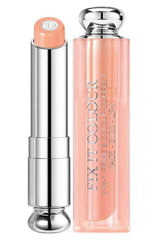 DIOR Fix It 2-in-1 Prime & Color Correct