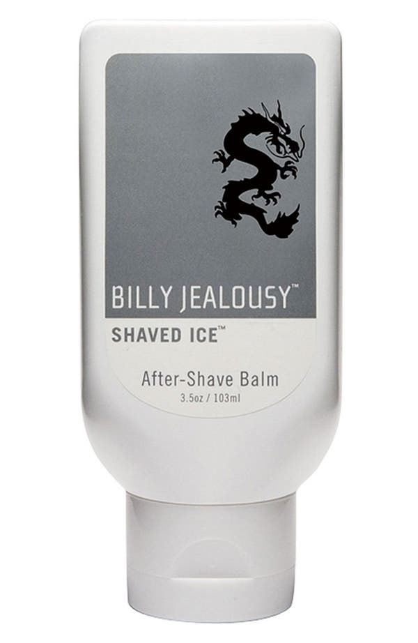 BILLY JEALOUSY 'Shaved Ice' After-Shave Balm