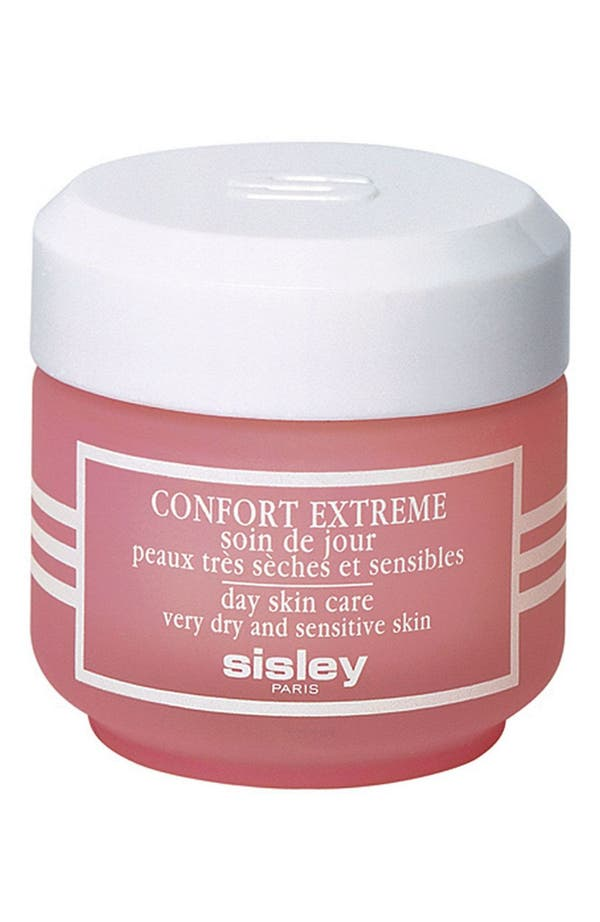 Alternate Image 1 Selected - Sisley Paris 'Confort Extreme' Day Skincare