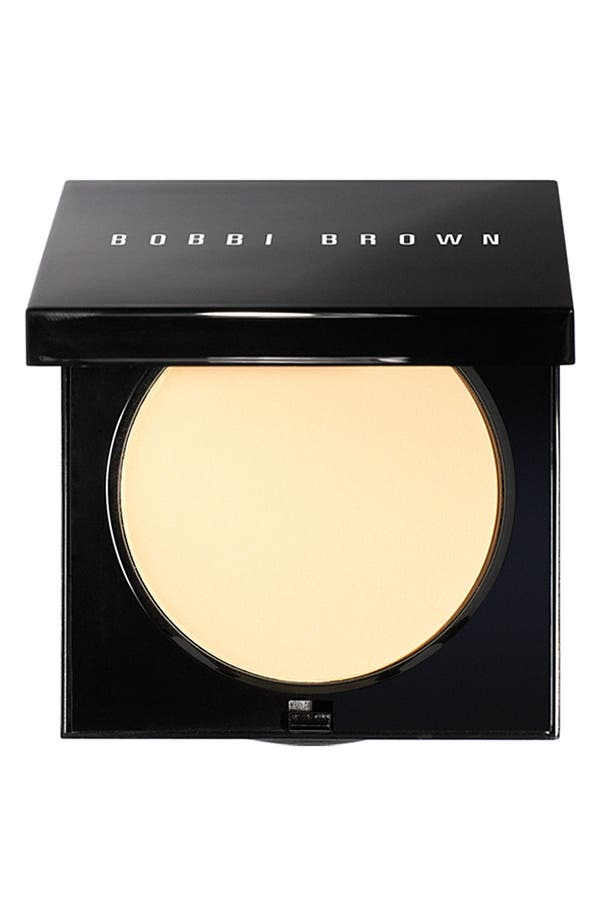 Alternate Image 1 Selected - Bobbi Brown Sheer Finish Pressed Powder
