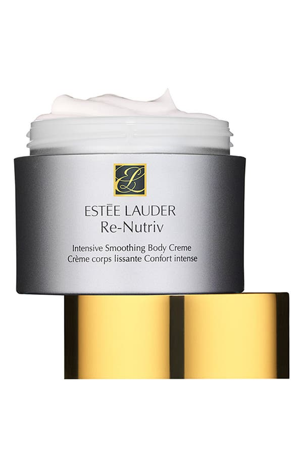 Alternate Image 1 Selected - Estée Lauder Re-Nutriv Intensive Smoothing Body Creme