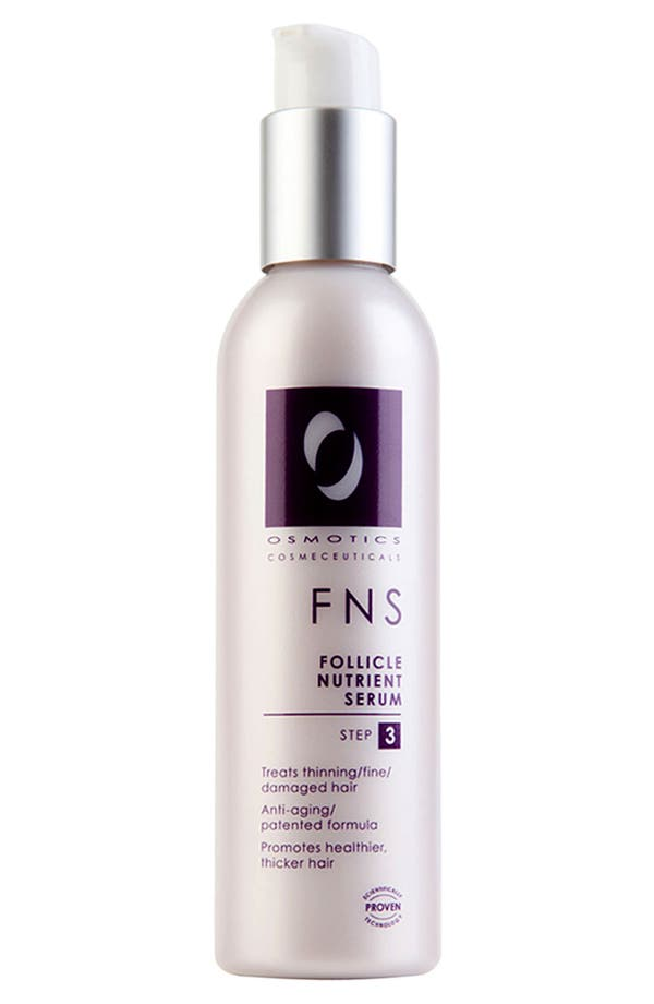 Alternate Image 1 Selected - Osmotics Cosmeceuticals Follicle Nutrient Serum