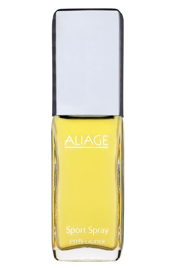 Main Image - Estée Lauder 'Aliage' Sport Spray