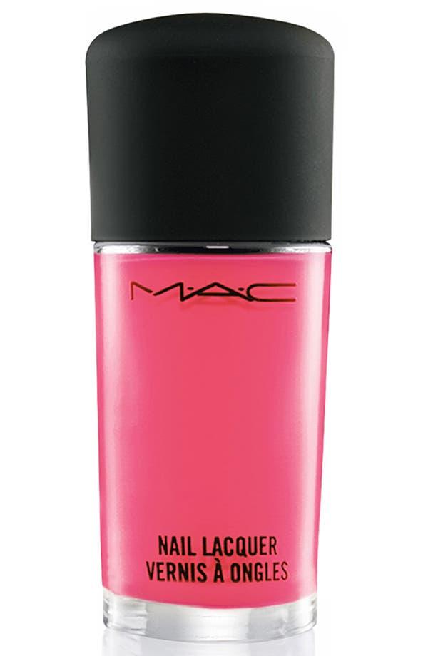 Main Image - M·A·C Nail Lacquer