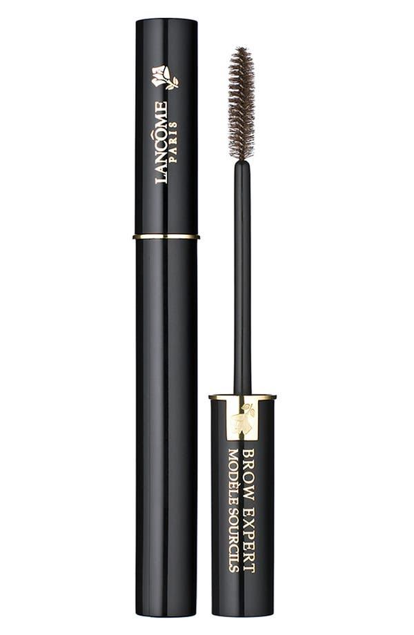 Main Image - Lancôme Modele Sourcils Eyebrow Groomer