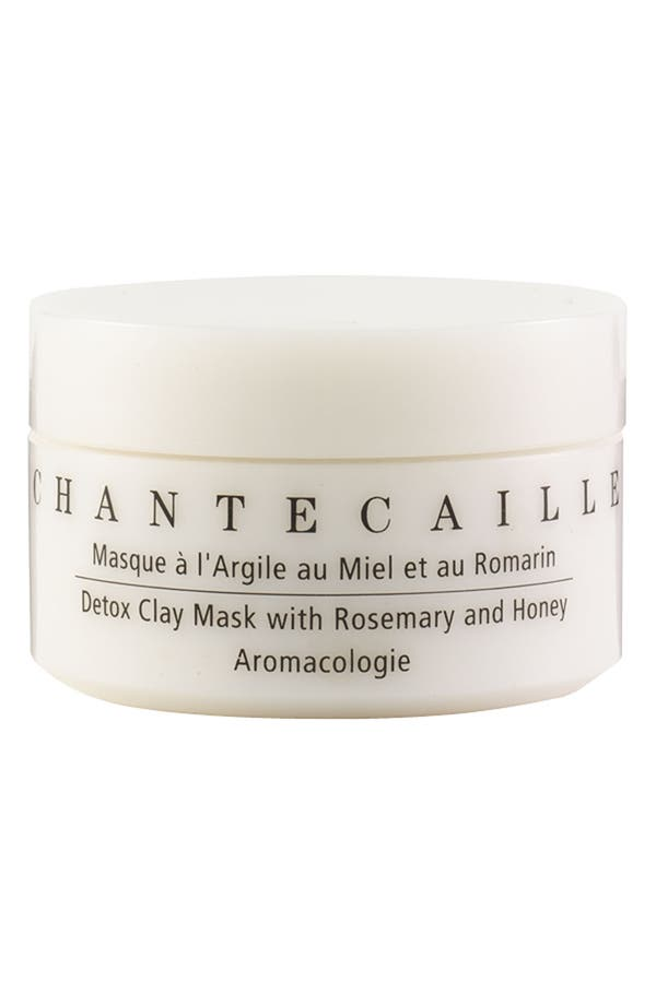 Main Image - Chantecaille Detox Clay Mask with Rosemary & Honey
