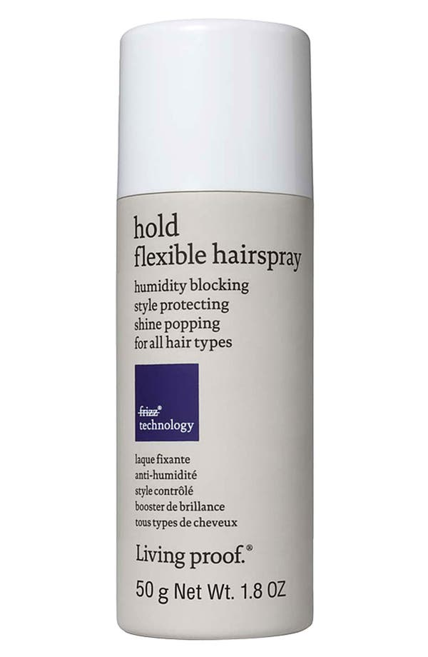 Main Image - Living proof® 'Hold' Humidity Blocking Flexible Hairspray for All Hair Types