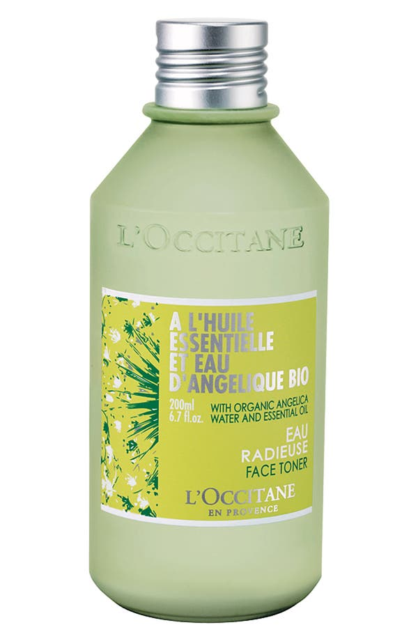 Alternate Image 1 Selected - L'Occitane 'Angelica' Face Toner
