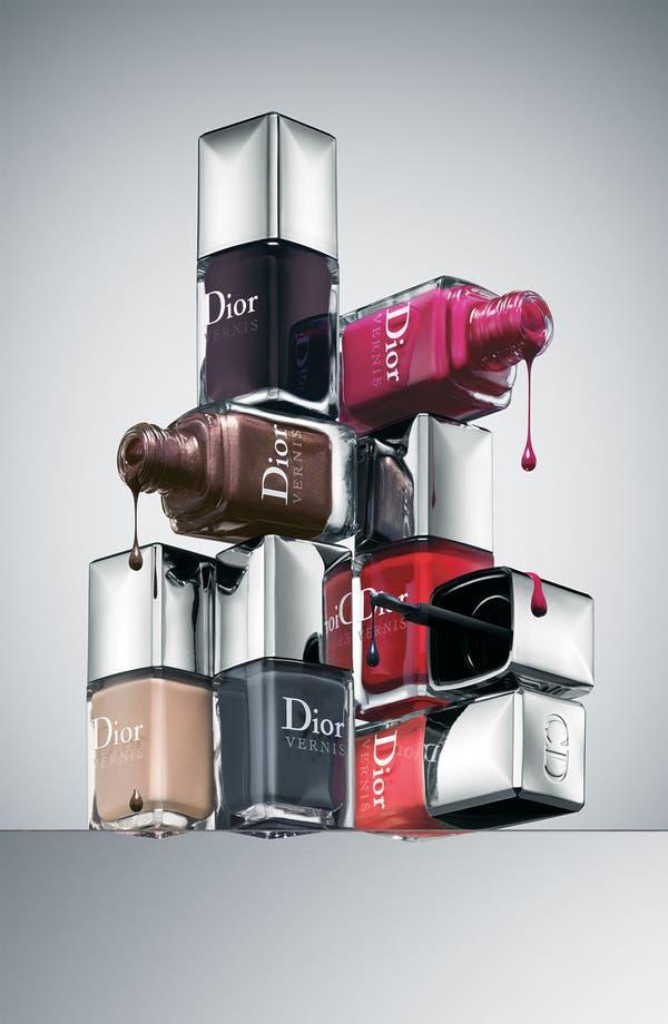 Alternate Image 1 Selected - Dior Fall Nail Bar