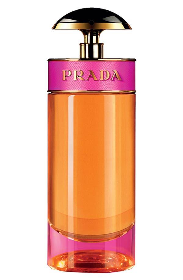 Alternate Image 1 Selected - Prada 'Candy' Eau de Parfum Spray