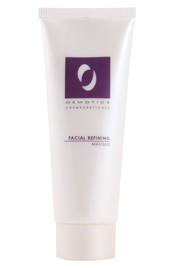 Alternate Image 1 Selected - Osmotics Cosmeceuticals Facial Refining Masque