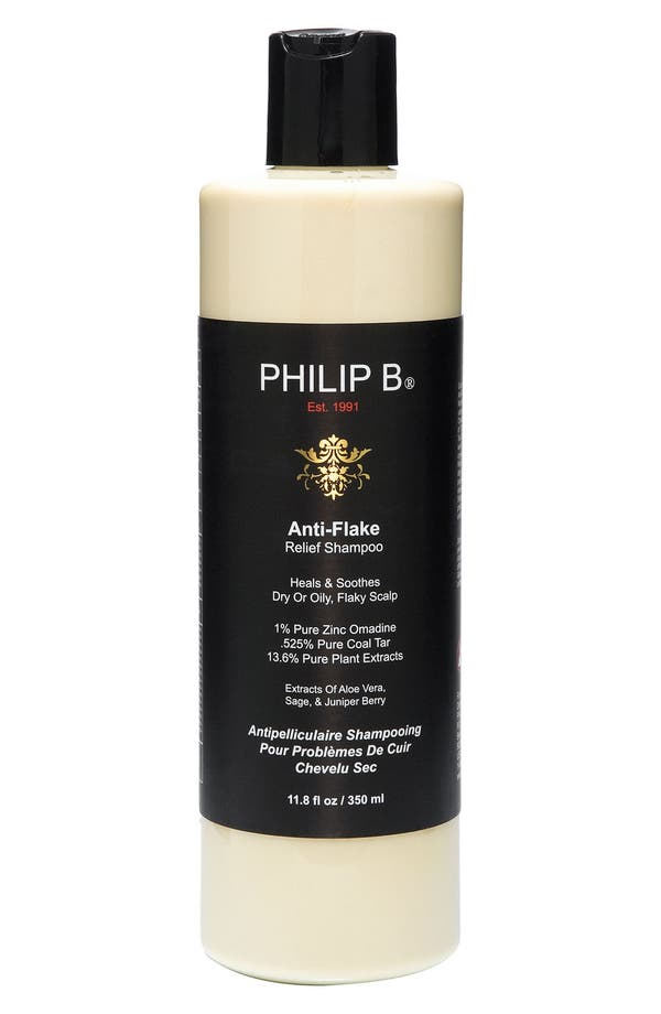 Alternate Image 1 Selected - PHILIP B® 'Anti-Flake Relief' Shampoo