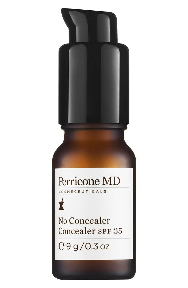 Alternate Image 1 Selected - Perricone MD 'No Concealer' Concealer SPF 35
