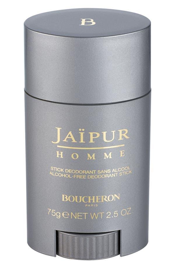 Main Image - Boucheron 'Jaïpur Homme' Deodorant Stick