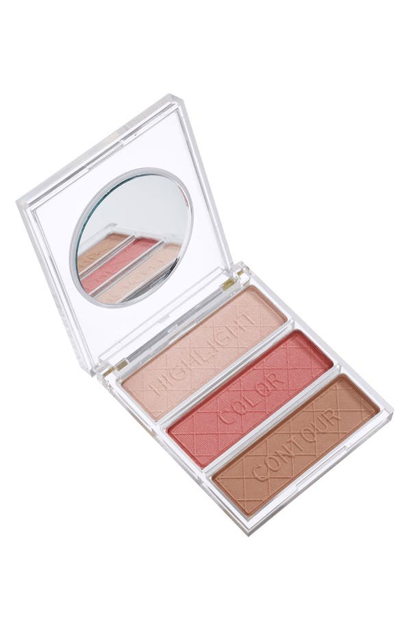 Alternate Image 1 Selected - Napoleon Perdis 'Ultimate Contour' Face Palette