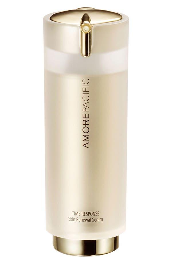 Alternate Image 1 Selected - AMOREPACIFIC Time Response Skin Renewal Serum