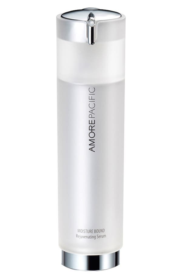 Alternate Image 1 Selected - AMOREPACIFIC 'Moisture Bound' Rejuvenating Serum