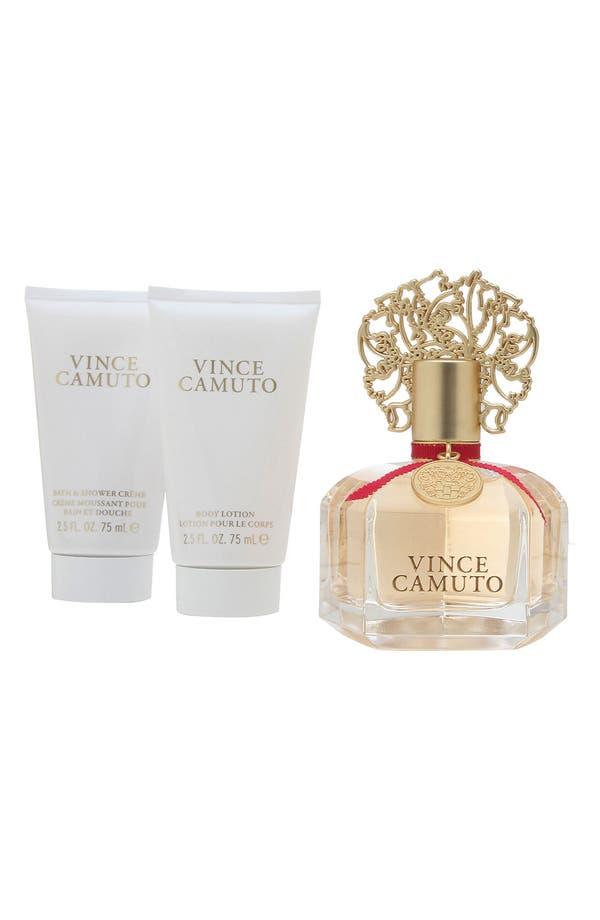 Alternate Image 1 Selected - Vince Camuto Fragrance Set ($103 Value)