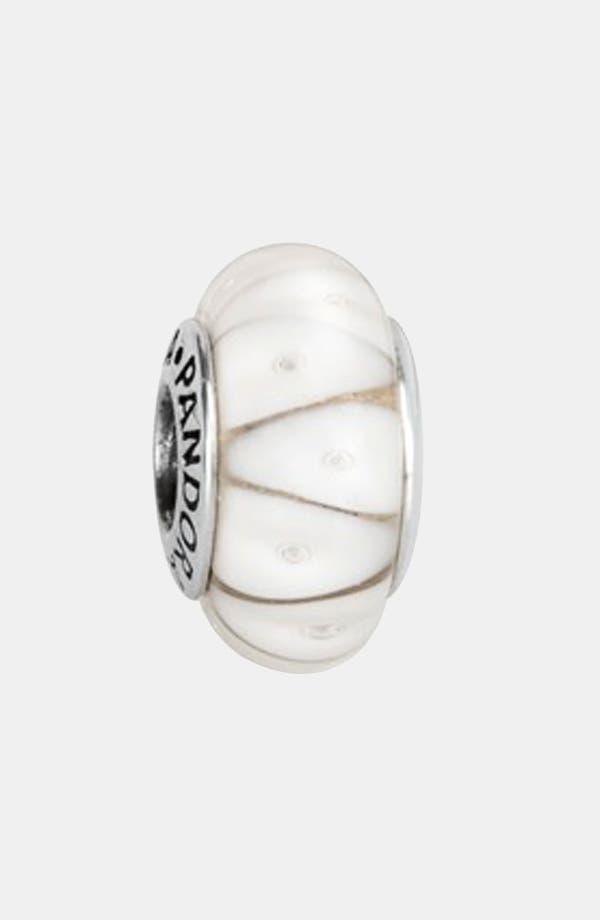 Alternate Image 1 Selected - PANDORA Murano Glass Charm