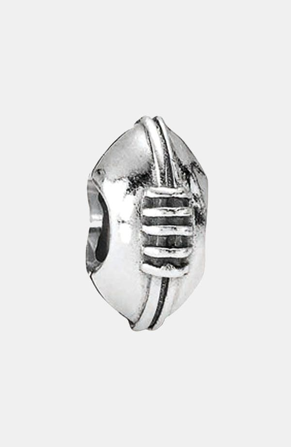 Alternate Image 1 Selected - PANDORA Football Charm